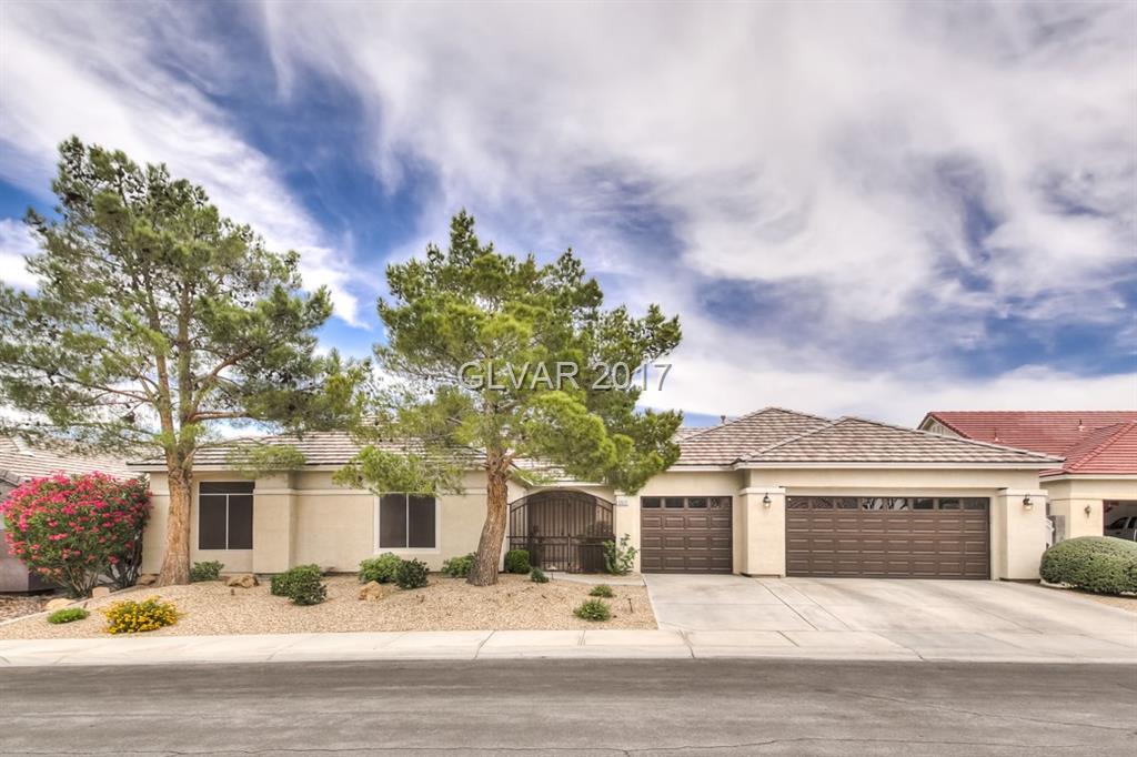 3512 KILBARRY Court, Las Vegas, NV 89129