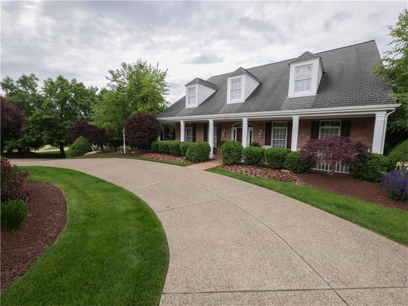 3013 Grandview Farms Pl, Bethel Park, PA 15102