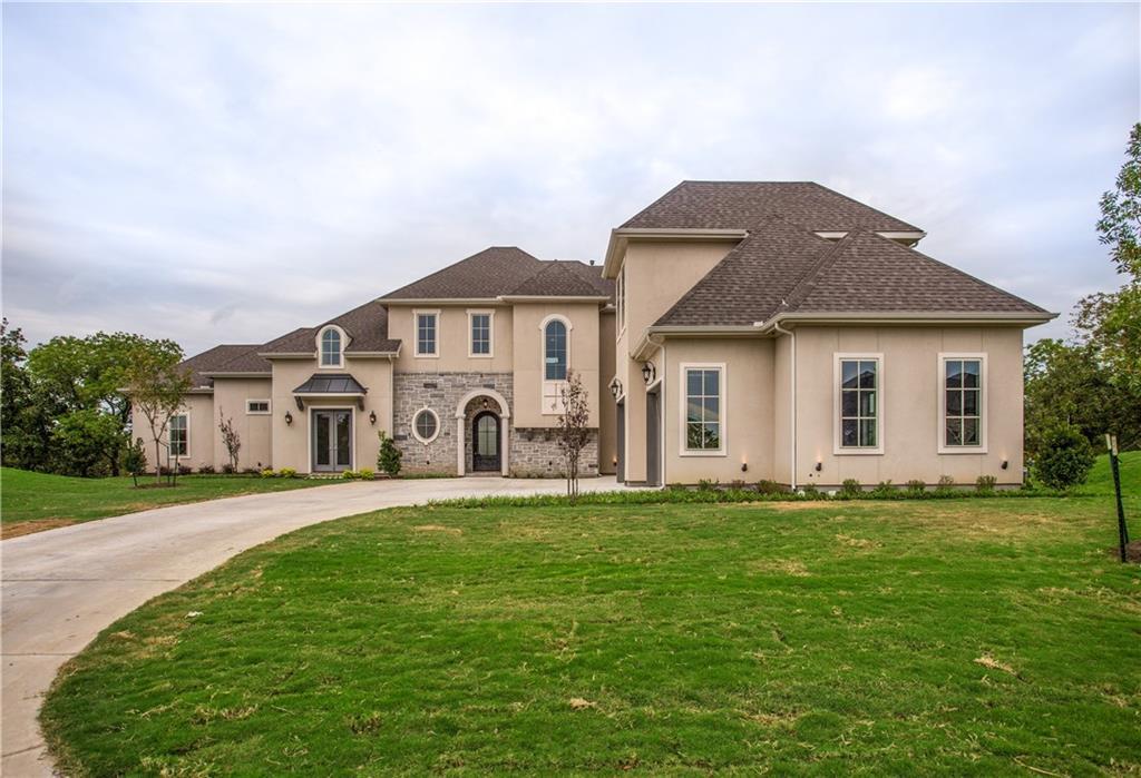 3904 Serendipity Hills Court, Corinth, TX 76210