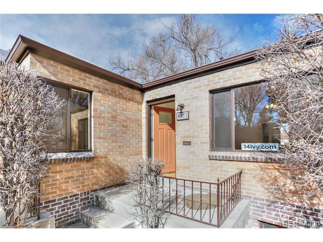 1371 Ivy Street, Denver, CO 80220