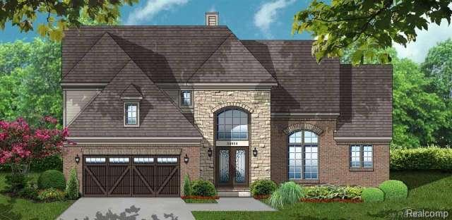 54675 LAWSON CREEK, SHELBY TWP, MI 48316