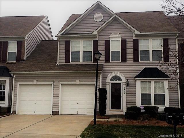 1452 Burrell Avenue 370, Concord, NC 28027