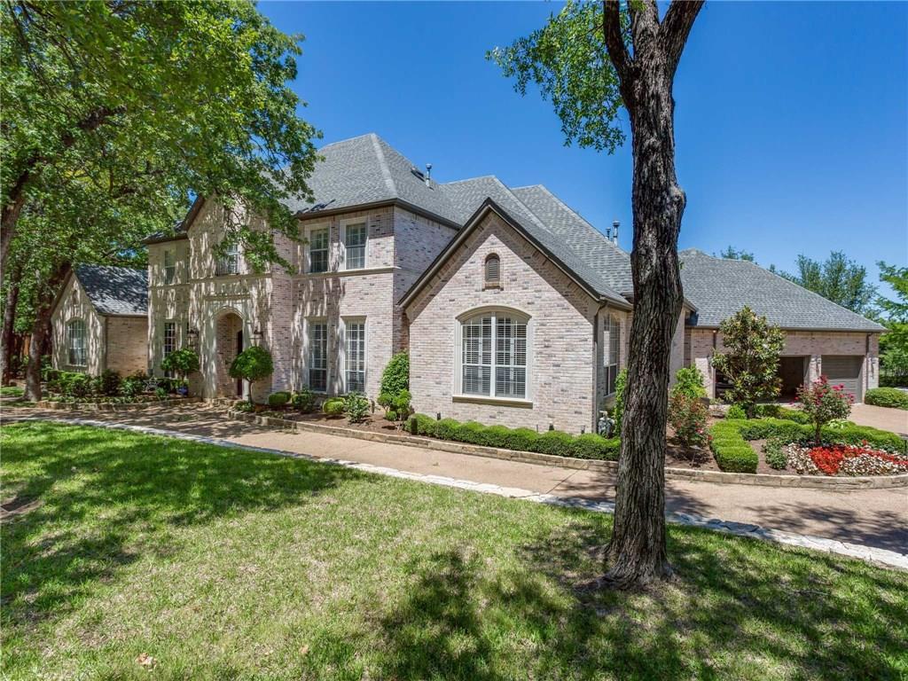 550 N Peytonville Avenue, Southlake, TX 76092