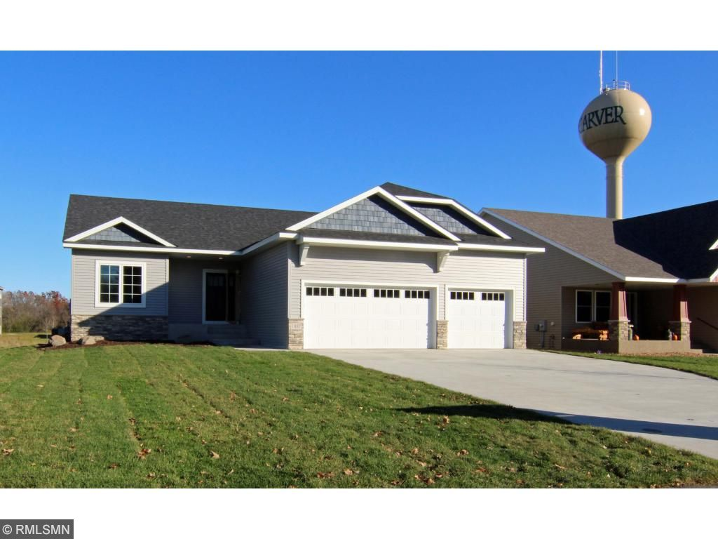 149 Elm Drive, Carver, MN 55315
