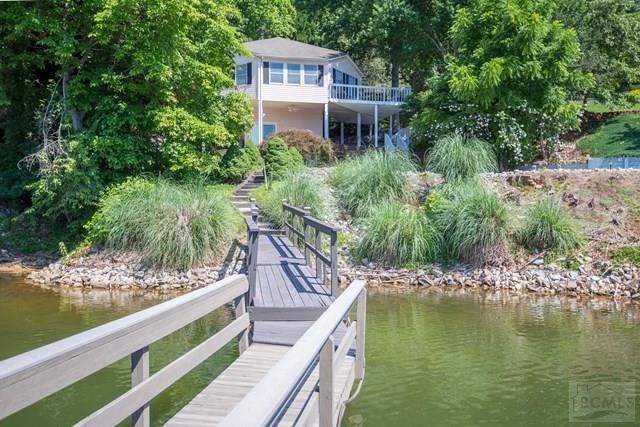 893 Lake Club Drive, Nebo, NC 28761