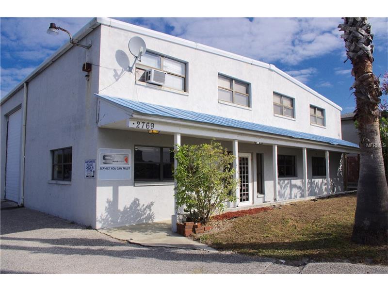 2769 WORTH AVENUE, ENGLEWOOD, FL 34224