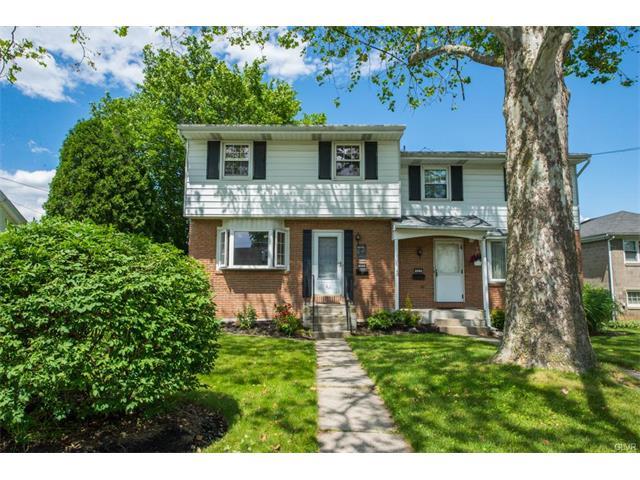 525 Liberty Street, Emmaus Borough, PA 18049