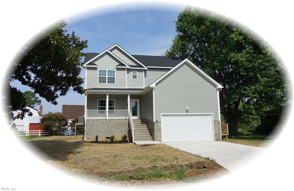 33 WALLACE RD, Hampton, VA 23664