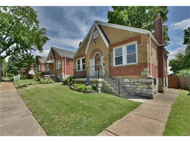 6716 Dolan Place, St Louis, MO 63139