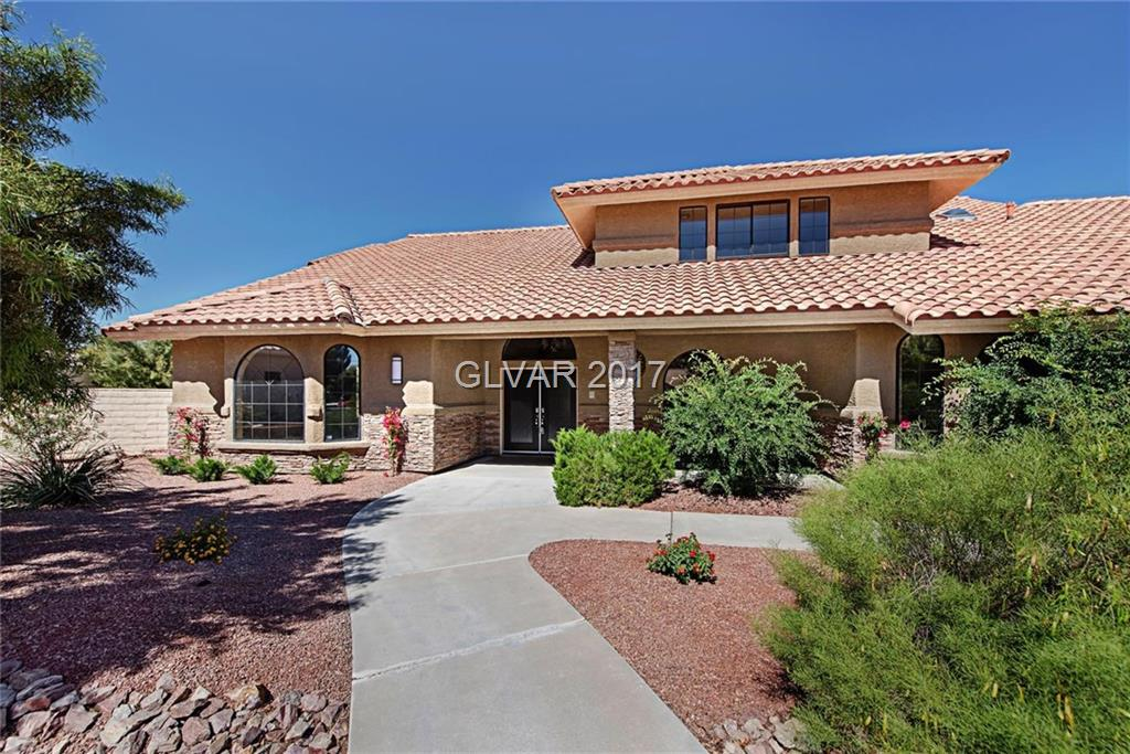 3110 APPLEBLOSSOM Circle, Las Vegas, NV 89117