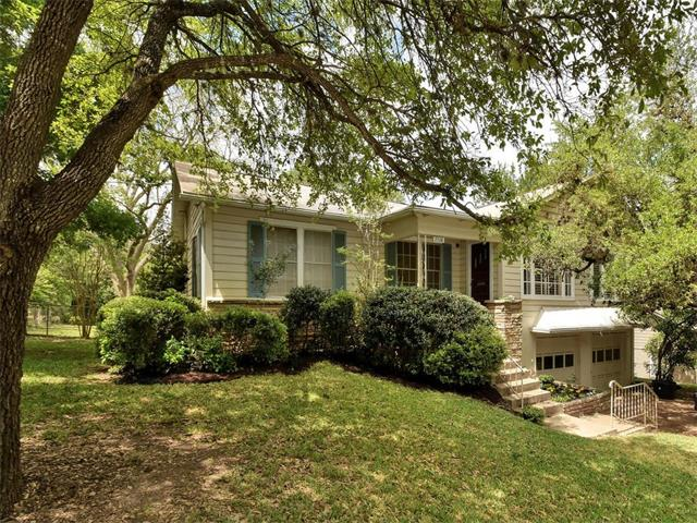 2508 Hillview Rd, Austin, TX 78703