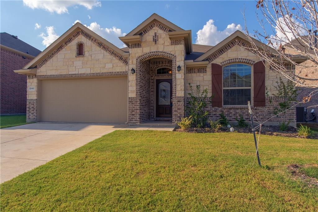 12412 Buffalo Gap Drive, McKinney, TX 75071