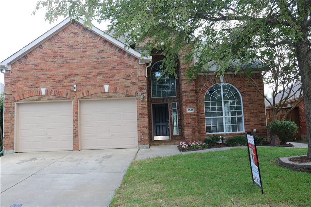 5521 Crystal Court, McKinney, TX 75070