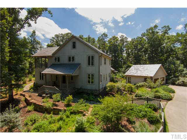 233 Woodhaven Road, Chapel Hill, NC 27514