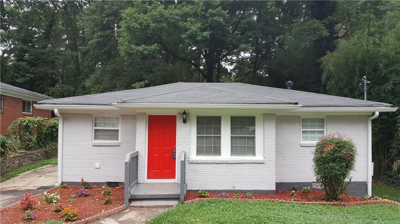 1409 SW Kenilworth Drive, Atlanta, GA 30310