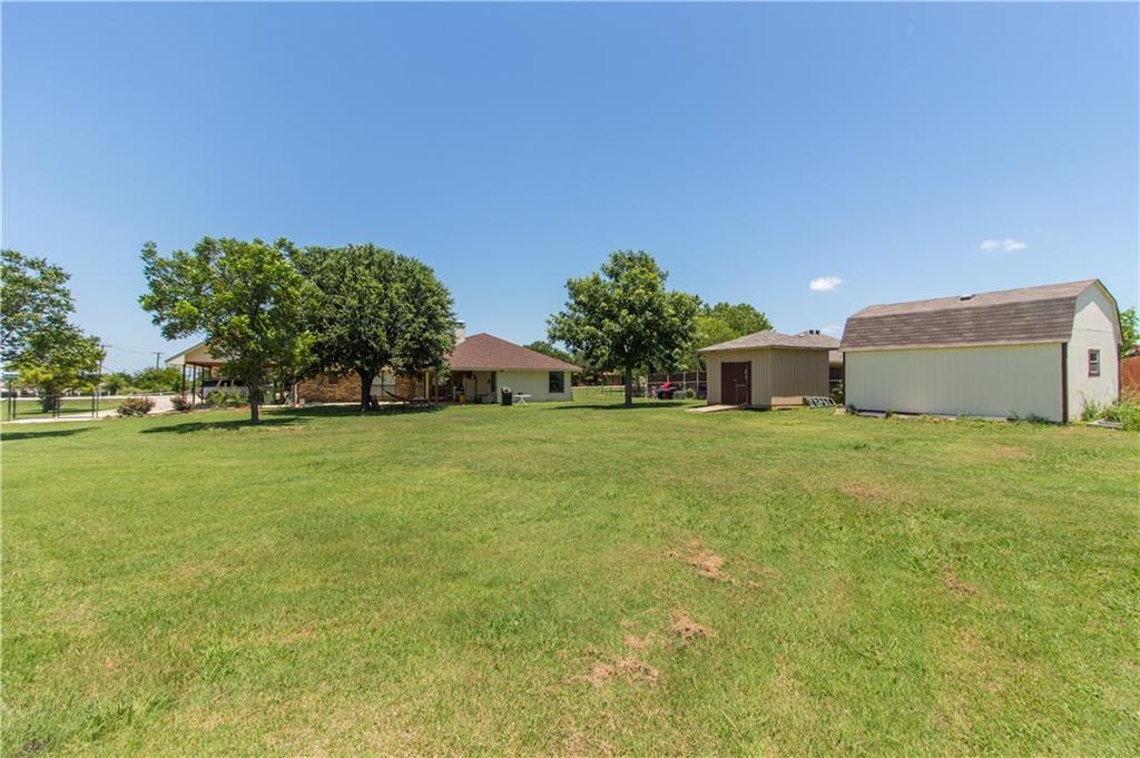 108 Schreiber Drive, Haslet, TX 76052