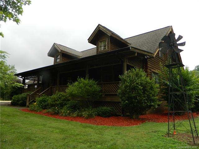 382 Stikeleather Road, Stony Point, NC 28678