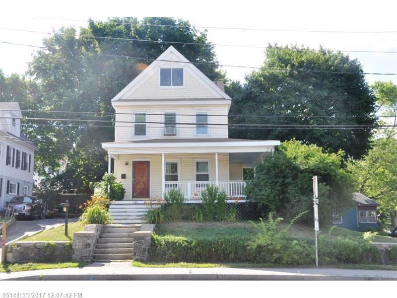 340 Broadway , South Portland, ME 04106