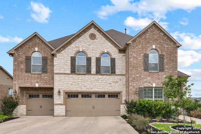 17215 Turin Ridge, San Antonio, TX 78255