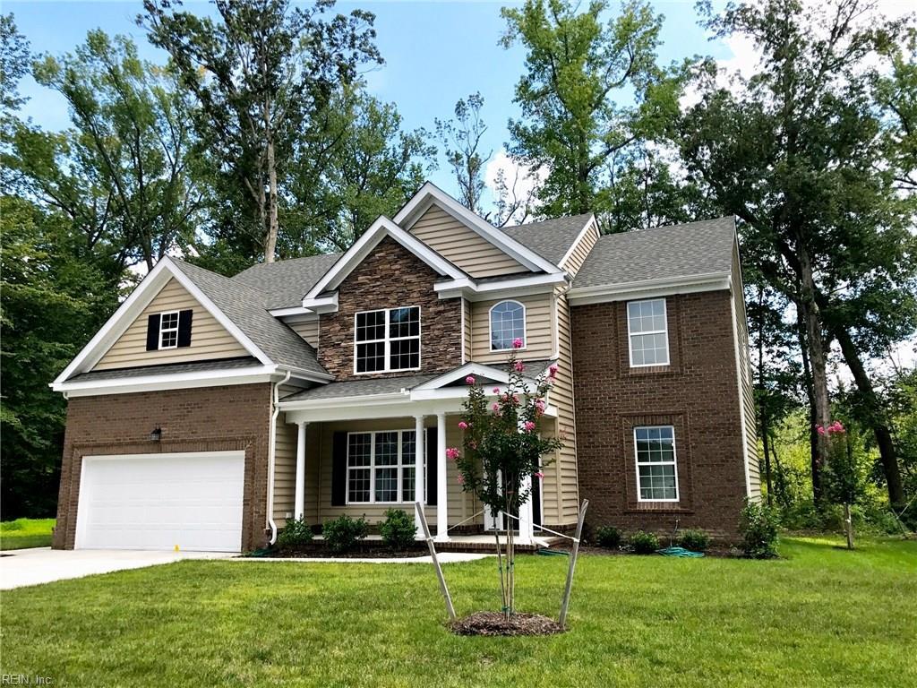 1267 Auburn Hill DR, Chesapeake, VA 23320