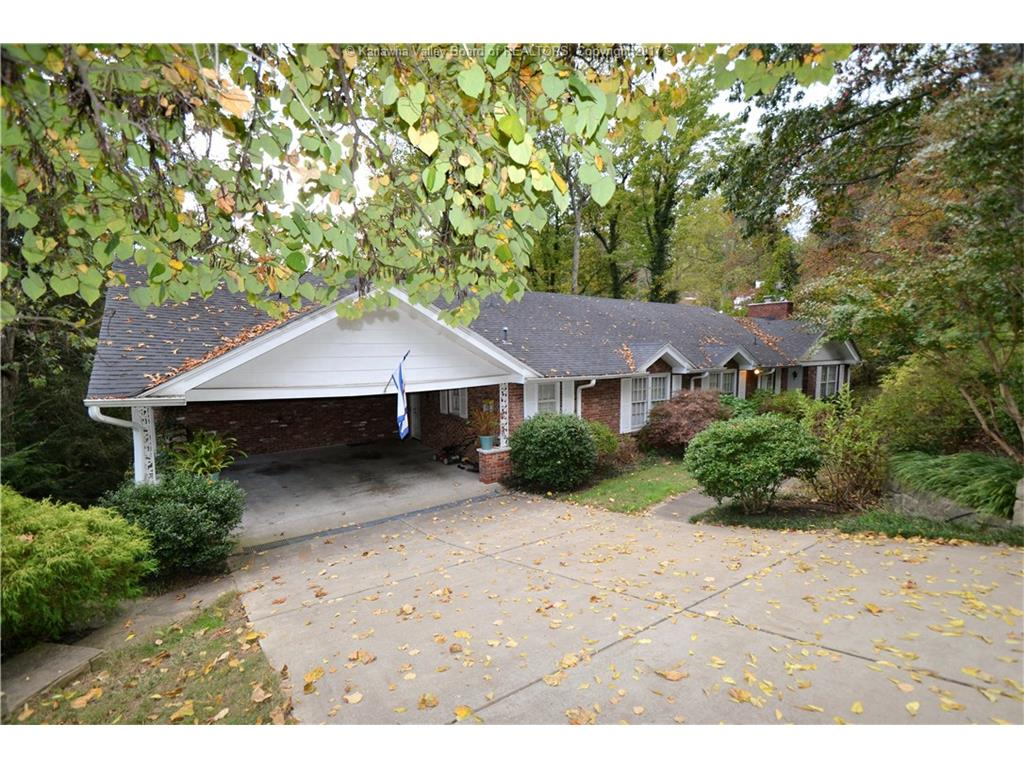 1611 Ridgeview Road, Charleston, WV 25314