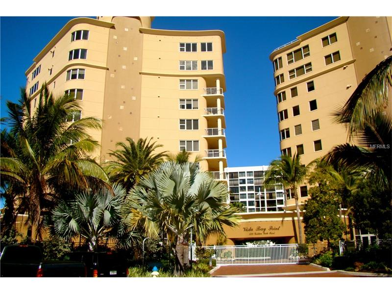 128 GOLDEN GATE POINT 802A, SARASOTA, FL 34236