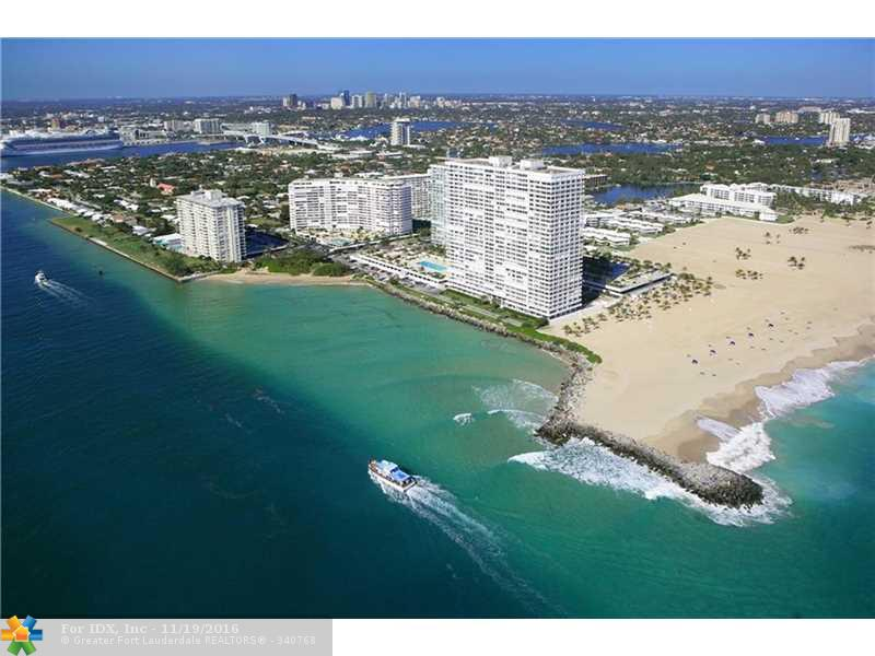 2200 S Ocean Ln 509/51, Fort Lauderdale, FL 33316