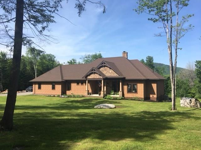 36 Deer Run DR , Jackman, ME 04945