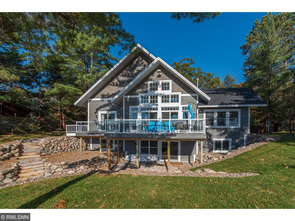 36523 Butternut Point Road, Pequot Lakes, MN 56472