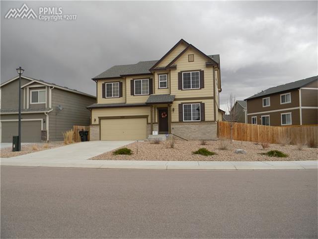 2031 Velliquette Lane, Colorado Springs, CO 80951