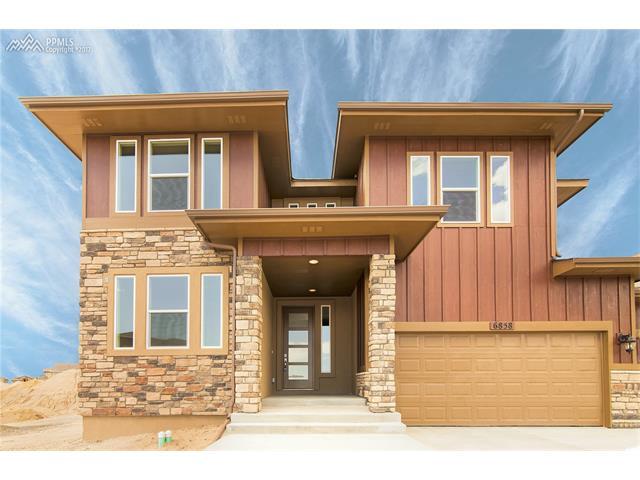 6858 Black Saddle Drive, Colorado Springs, CO 80924