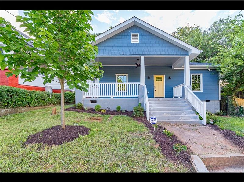 1221 SE Grant Street, Atlanta, GA 30315