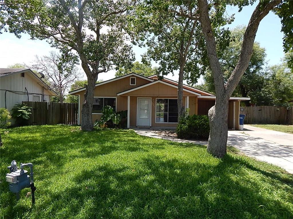 3842 LEONARD Dr, Corpus Christi, TX 78410