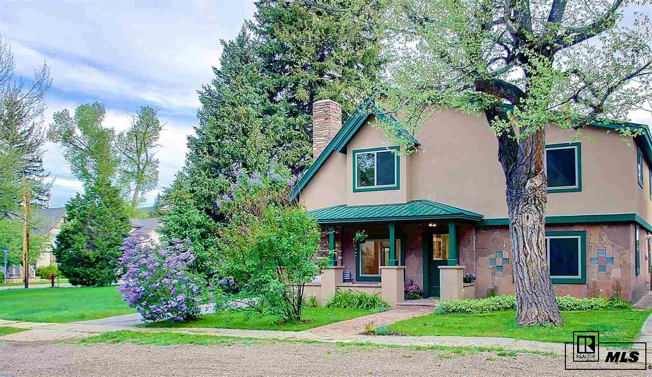 146 Hill Street, Steamboat Springs, CO 80487