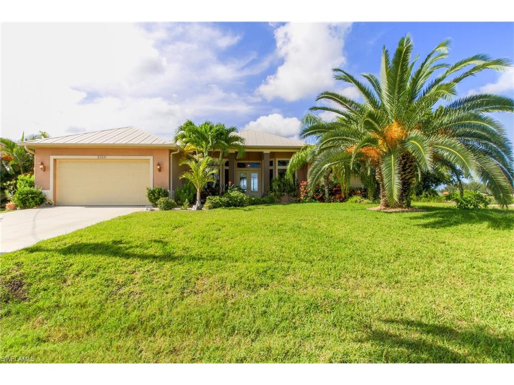 3310 NW 1st ST, CAPE CORAL, FL 33993