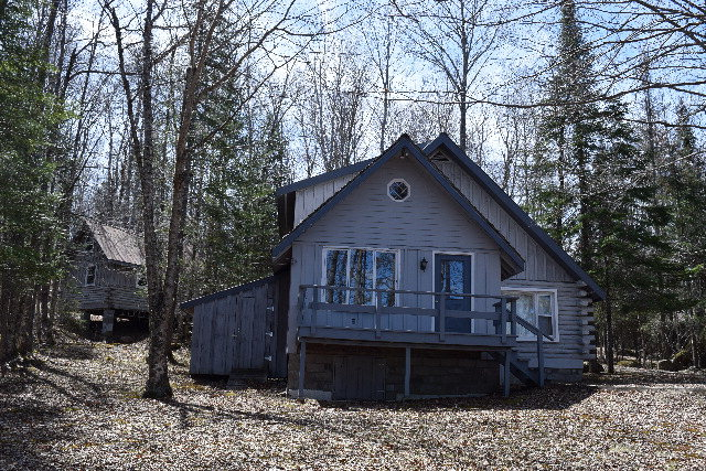170 Bennett Road, Indian Lake, NY 12842