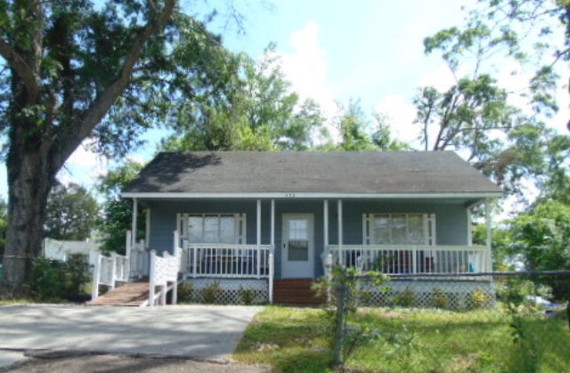 535 Roger Street, Brookhaven, MS 39601