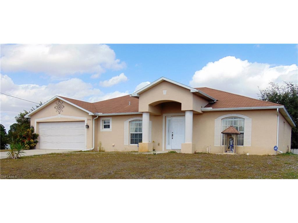 2910 22nd ST SW, LEHIGH ACRES, FL 33976
