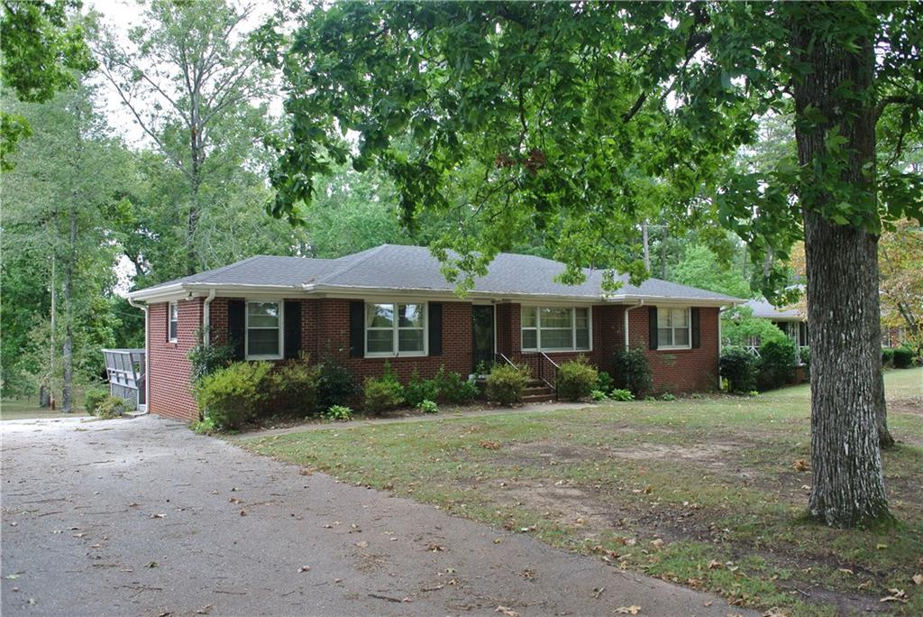 503 Alabama AVENUE W, LAFAYETTE, AL 36862