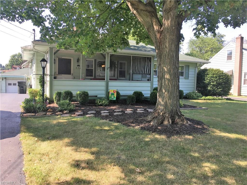 474 Spring St, Struthers, OH 44471