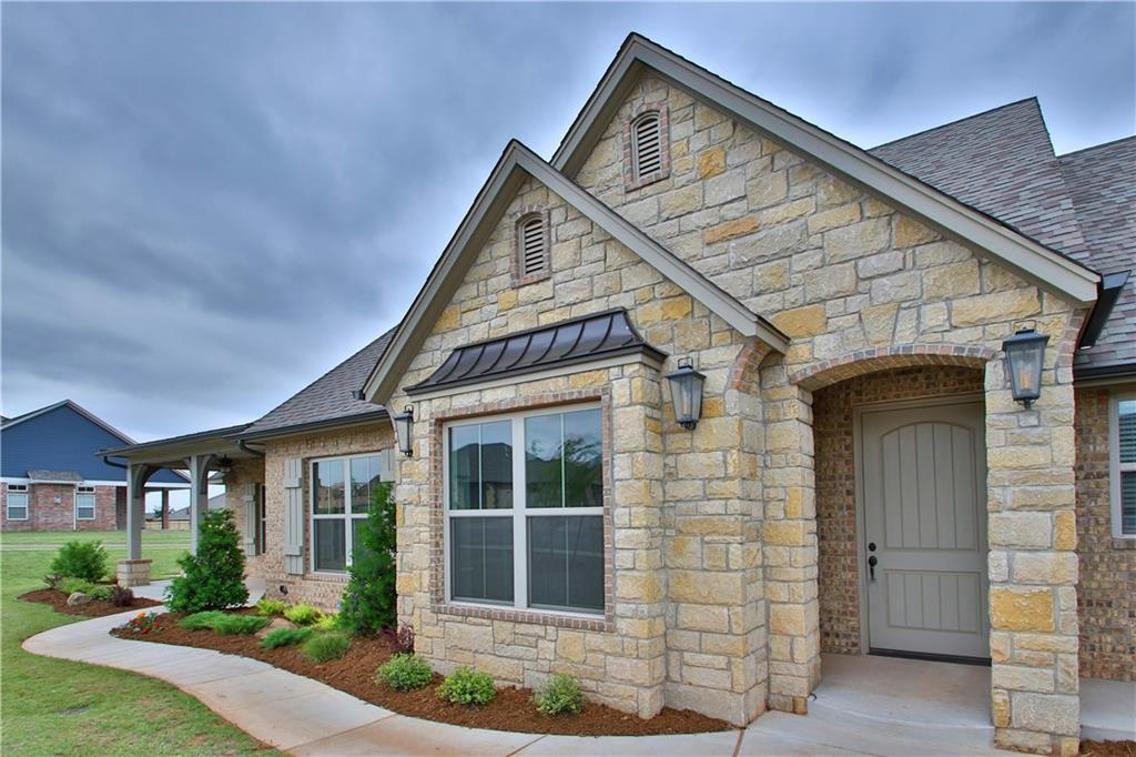 3102 Terrace Park Trail, Norman, OK 73069