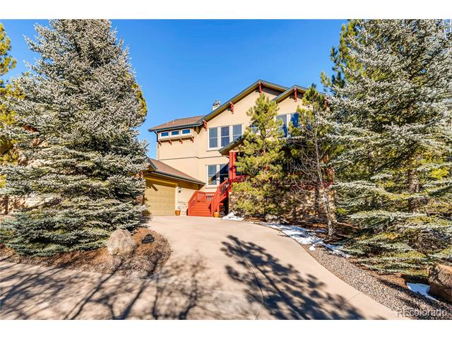 7334 Woodgrove Court, Castle Pines, CO 80108