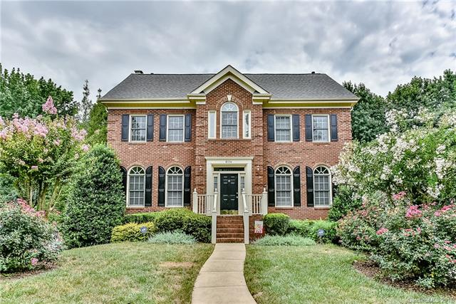 6114 Hickory Forest Drive, Charlotte, NC 28277