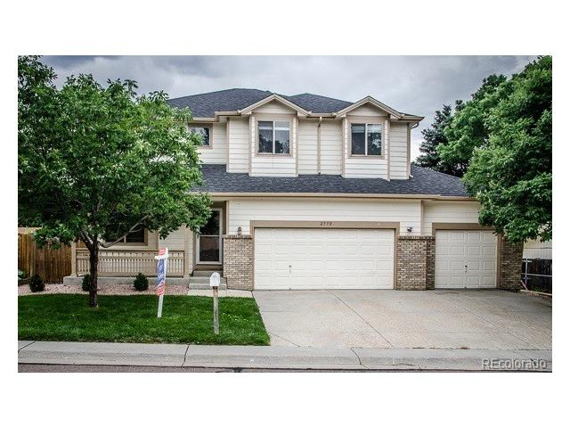 2570 Teller Court, Lakewood, CO 80214