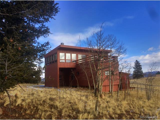 491 Shoshone Drive, Como, CO 80432