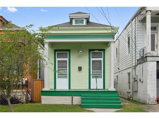 4722 IBERVILLE Street, New Orleans, LA 70119