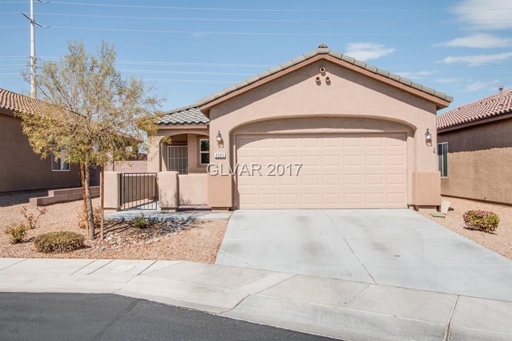 4085 BEISNER Street, Las Vegas, NV 89122