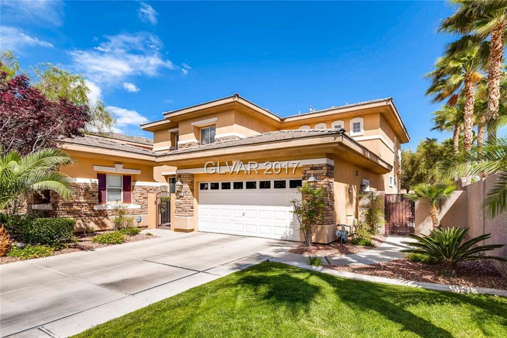 608 PINNACLE HEIGHTS Lane, Las Vegas, NV 89144