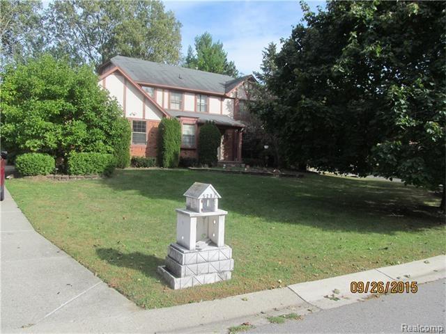 5287 NEW Court, West Bloomfield Twp, MI 48323