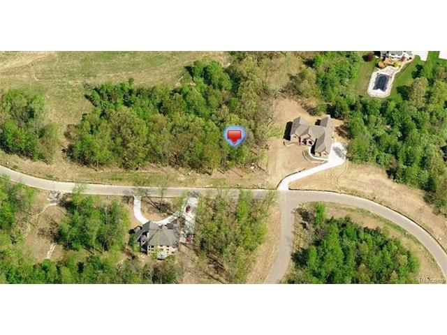 Lot32 RIDGE VIEW Trail, Tyrone Twp, MI 48430